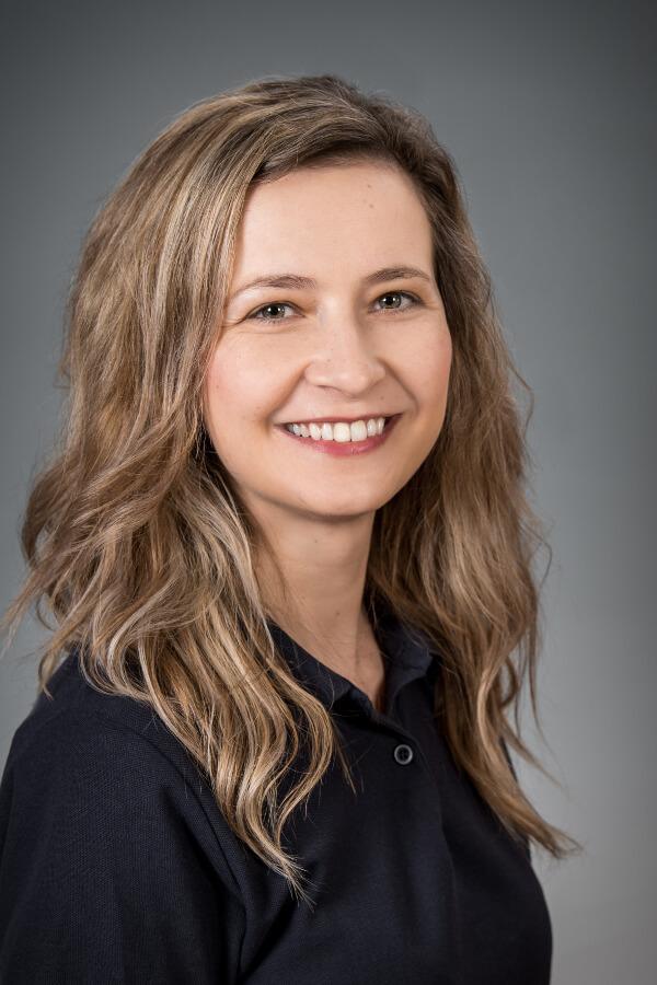 Dr. Bernád Zsuzsanna  - Szemész szakorvos
