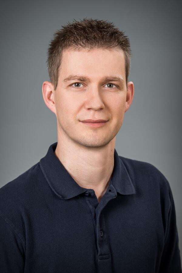 Dr. Filkorn Tamás   Szemész szakorvos, osztályvezető főorvos